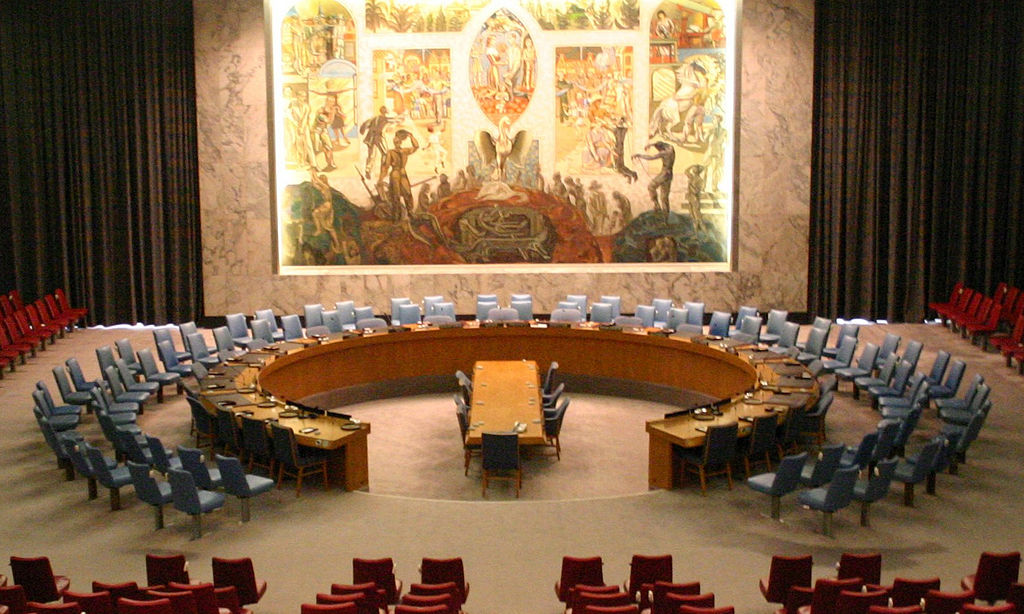 Ceasefire partner addresses UN Security Council on South Sudan peace process