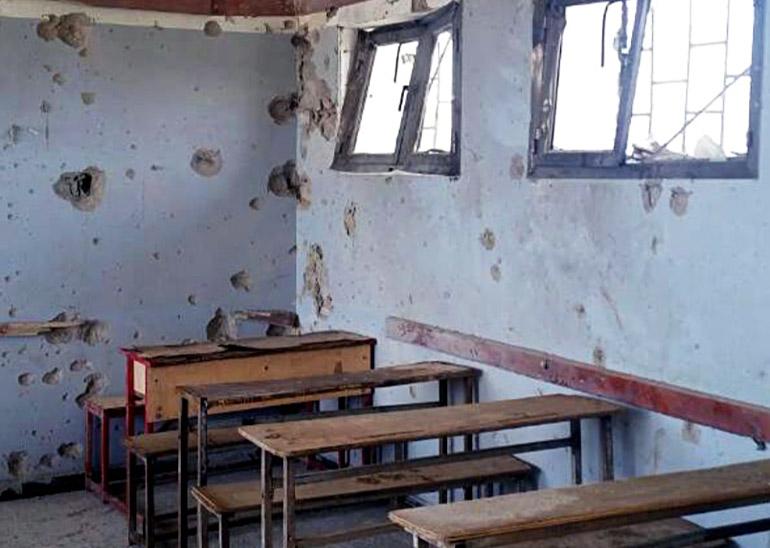 Warring Parties Undermine Students' Future in Yemen – new report
