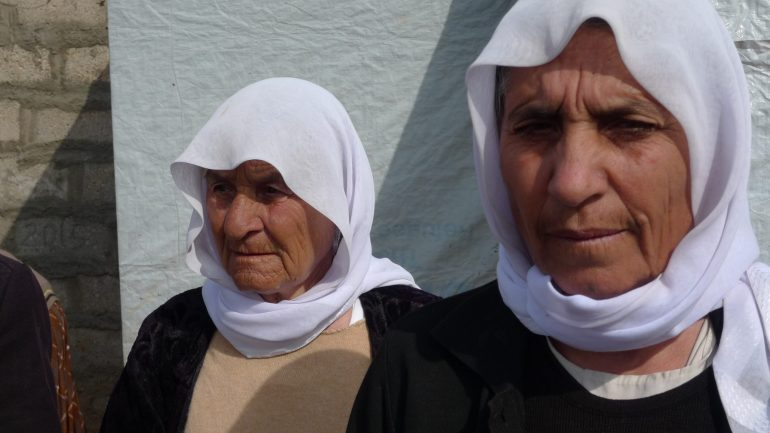 The Yazidi Survivors' Law: A step towards reparations for the ISIS conflict